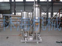 小型分离设备~不锈钢活性炭吸附净化器