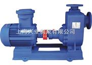 排污泵-ZW型自吸式无堵塞排污泵
