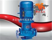 永嘉县海坦牌价格 CQB-L型立式管道磁力泵