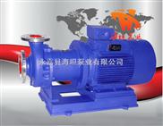 温州海坦牌生产 CQB型不锈钢磁力离心泵