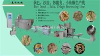 TSE65沙拉薯条生产线