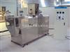 TSE-65lll湿法鲜肉狗粮设备双螺杆膨化机生产线成本价