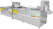 QX2440 臭氧消毒洗菜机