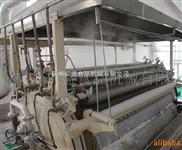 马铃薯淀粉设备,马铃薯淀粉生产设备