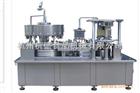 易拉罐蛋白飲料生產線