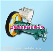 膨化飼料設備顆粒膨化機干法膨化機