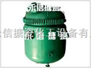 1000L郑州搪瓷反应罐