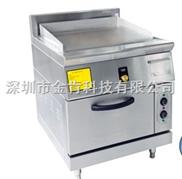 商用电磁炉 大功率商用电磁炉 立式扒炉
