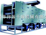 河北省石家庄市DWC系列多层带式穿流干燥机