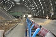 煤矿通用带式输送机(皮带运输机)