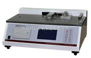 BOPP烟包装膜摩擦系数测定仪