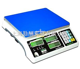 JS-D电子桌秤,青岛工业电子秤,防腐防水电子秤-勤酬