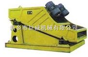 矿用高效重型振动筛