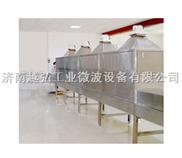内蒙古微波牛肉干杀菌设备