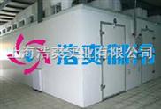 低温冷库-低温冷藏库工程