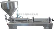 山东粘稠液体灌装机+胶水灌装机