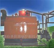烟台圣世博供应ZDZH燃煤热水锅炉