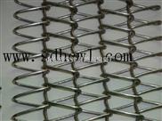 供应节能型不锈钢网带 菱形网带