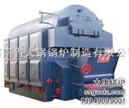 卧式燃煤蒸汽锅炉