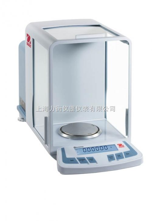 奥豪斯 高精度 专业型分析天平 DV214C