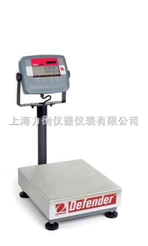 奥豪斯电子台秤 TCS-D31P60BL 上海力衡