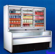 子母式冷藏冷冻柜