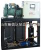 螺杆式工业冷水机 广东工业冷水机 普立冷水机