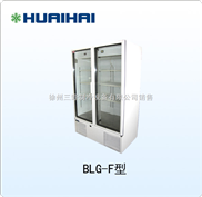 F型便利壁柜,玻璃门展示柜,雪碧可乐展示柜,冷柜,便利店展示柜