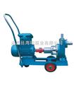 JMZ、FMZ型不锈钢移动式自吸泵,酒泵 ,不锈钢自吸泵