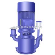 WFB型无密封自控自吸泵, 自控自吸泵