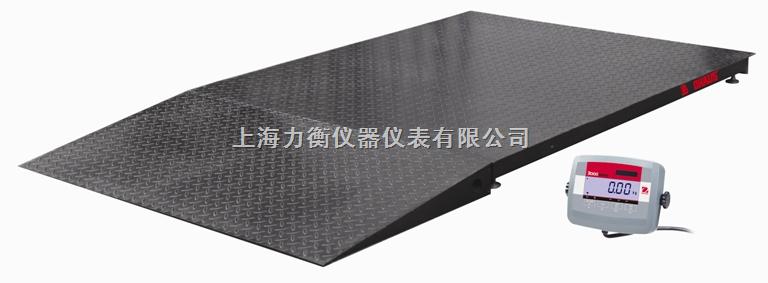 奥豪斯VC系列SCS-VC1500SS31P电子平台秤