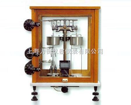 双盘分析天平-TG628A-上海天平