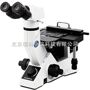 奥林巴斯GX41小型倒置金相显微镜 400倍光学显微镜报价