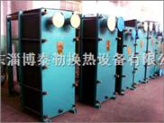 不銹鋼板式換熱器-淄博泰勒生產換熱器