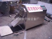 自动恒温荞麦烘炒机