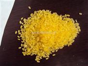 黄金米双螺杆挤出机生产线
