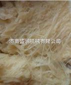 盛润机械大豆组织蛋白机械拉丝蛋白设备