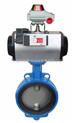 HEP-2000电气阀门定位器