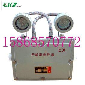 BAJ52防爆应急灯 双头应急灯专业低价供应