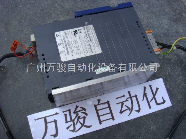 DEMAG德马格伺服控制器维修-广州丹纳赫DANAHER伺服驱动器维修