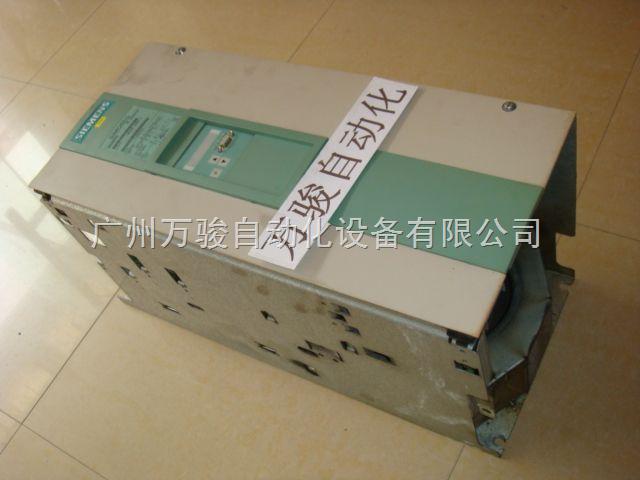西门子直流调速器6RA7081维修-广州西门子直流调速器维修