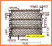 鸿晨专业生产网带
