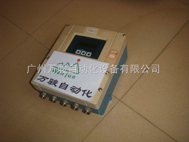 广州E+H PROMAG50-流量计维修
