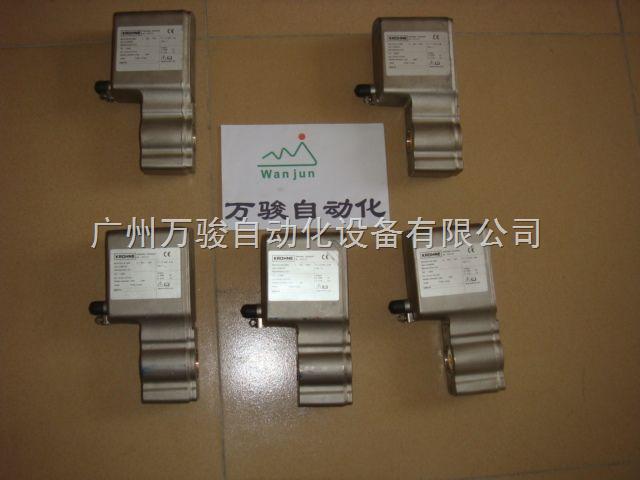 KROHNE BATCHFLUX5500-KROHNE科隆流量计维修
