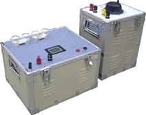 单相大电 流发生 器主要性能指标