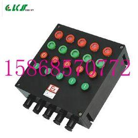 ZXF8044-B8A4D8防爆防腐控制箱专业订做