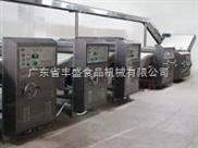 饼干机械,全自动饼干机械,全自动威化饼生产线,丰盛饼干机械