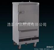 电蒸饭箱 双门蒸饭车 电蒸饭箱多少钱 单门煮饭柜 电蒸饭机