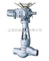 高溫高壓電站截止閥-上海科造閥門