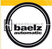 BAELZ控制閥,BAELZ執行器,BAELZ閥門執行器,BAELZ電動執行器-BAELZ